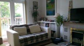 Living room- website