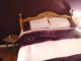 Self-catering homestay
