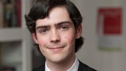 Glenn Moffat – Administrator/IT Technician