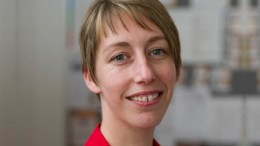Sharon Chalmers – Director of Studies