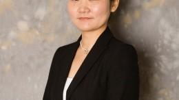 Ayako Ota – Accounts Manager