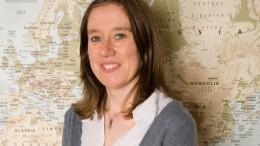 Allison Steven – English Language Teacher
