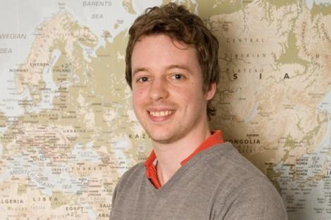 David Young – English Language Teacher