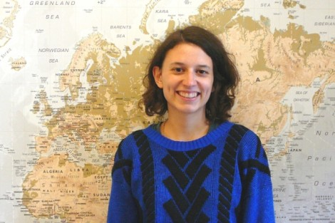 Hannah Van Hove – Dutch Language Teacher