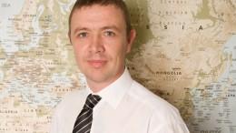 Kenny Arnott – English Language Teacher and Academic Tutor