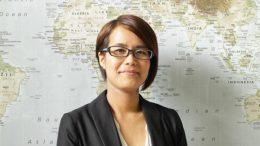 Midori Dilear – Japanese Teacher