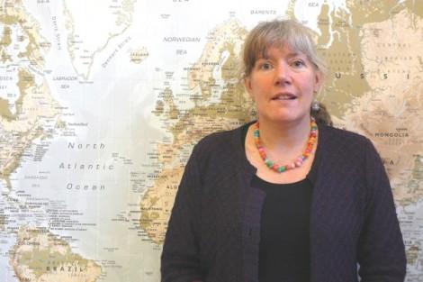 Annabel J Young – English Teacher