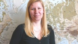Tatiana Camilleri – Student Services and Designated Person