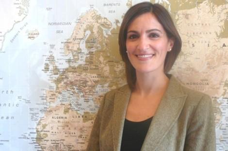 Laura Mereu – Italian Teacher