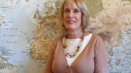 Eleanor Caldwell – German Language Teacher