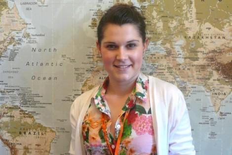 Jane Mair – English Language Teacher