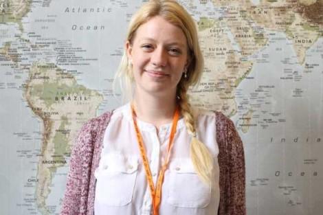 Lauren Henderson – English Teacher