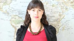 Agata Marczak – Polish Language Teacher