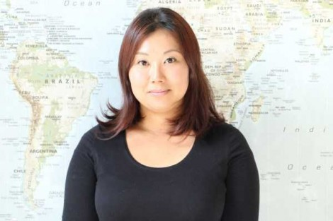 Nozomi Clements – Japanese Teacher