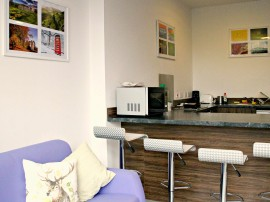All Year Round Residence Accommodation