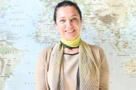 Natalya Krisanov