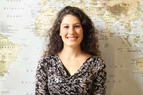 Silvia Giorgi – Italian Language Teacher