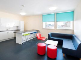 City Centre Residence – Book directly
