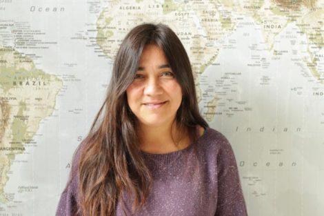 Maribel Leiva Montes – Spanish teacher