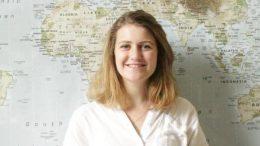 Nikki Odenhoven – Dutch teacher