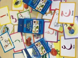 Arabic and Islamic Studies for Children