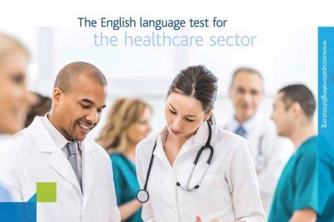 OET Exam Preparation Course
