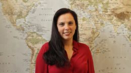 Adriana Molina – Spanish Language Teacher