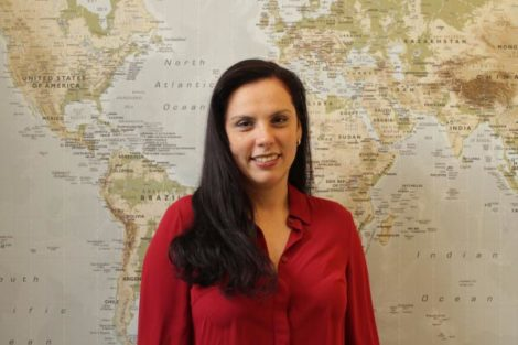 Adriana Molina – Spanish Language Teacher