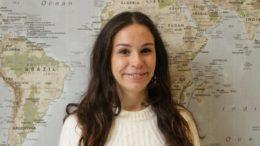 Elsie Perez – Dutch and French Language Teacher