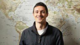 Giancarlo Piccione – Italian Language Teacher
