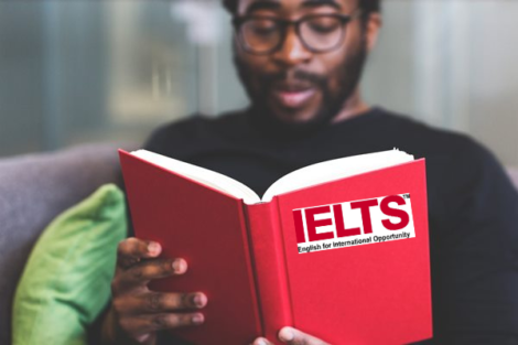 New! Online IELTS Exam Preparation Course